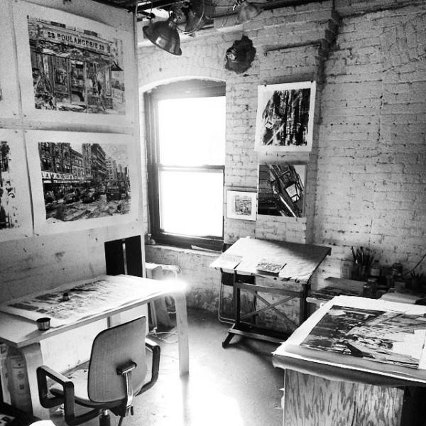 Studio -  2014